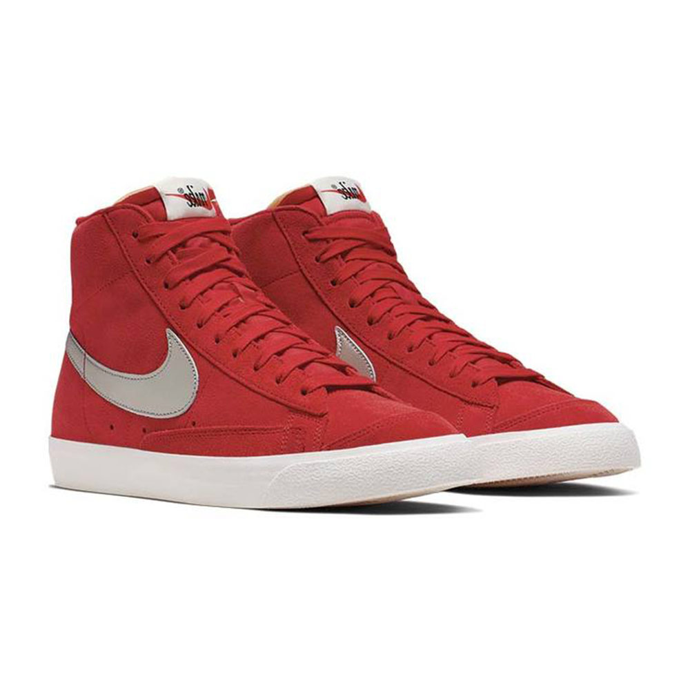 SNEAKERS Nike BLAZER 77 Chaussures red Private Sport Shop