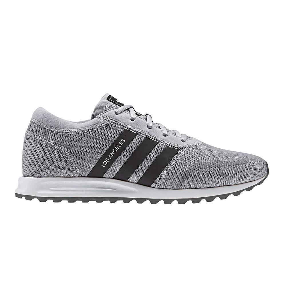 Ejecución licencia otoño  ZAPATILLAS ADIDAS Adidas LOS ANGELES BY9605 - Zapatillas hombre grey/black  - Private Sport Shop