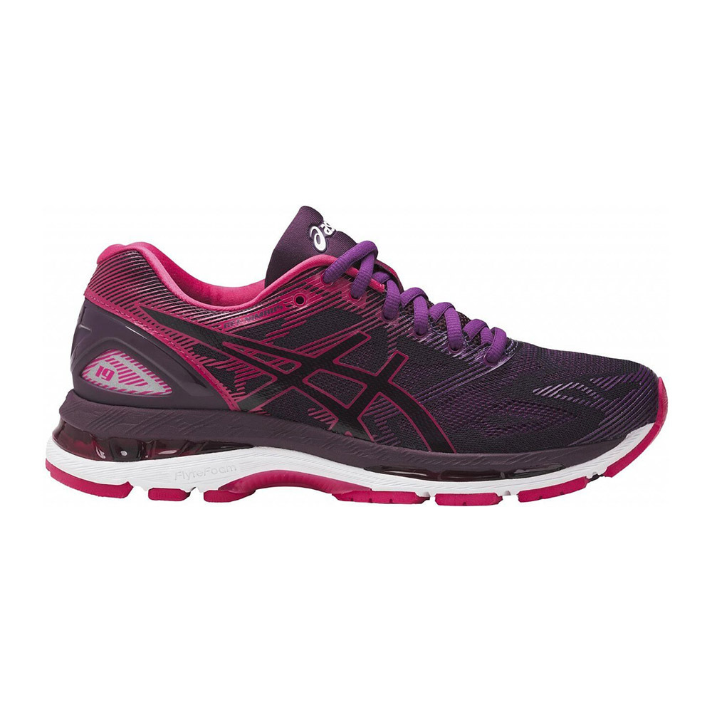 ESPECIAL RUNNING / TRAIL Asics GEL-NIMBUS 19 - Zapatillas de ...