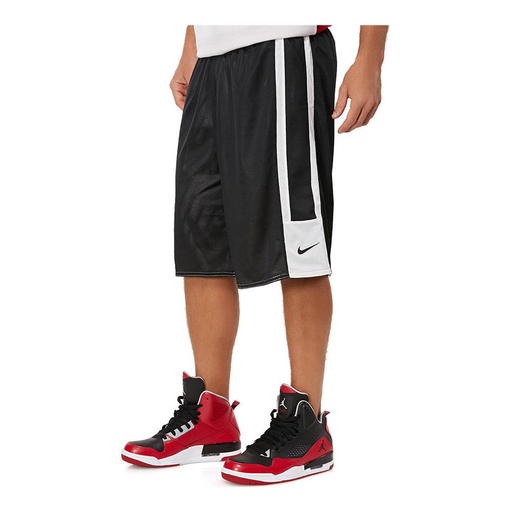 NIKE TRAINING & BASKETBALL Nike STOCK LEAGUE REV Short