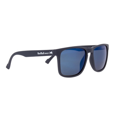 RED BULL - LEAP - Gafas de sol polarizadas dark blue/smoke blue mirror