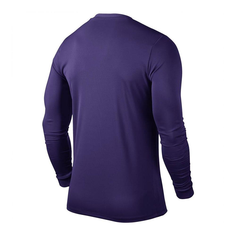 NIKE Nike PARK VI Maillot Homme purplewhite Private