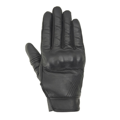 EXKLUSIV - IRON - Gloves - black