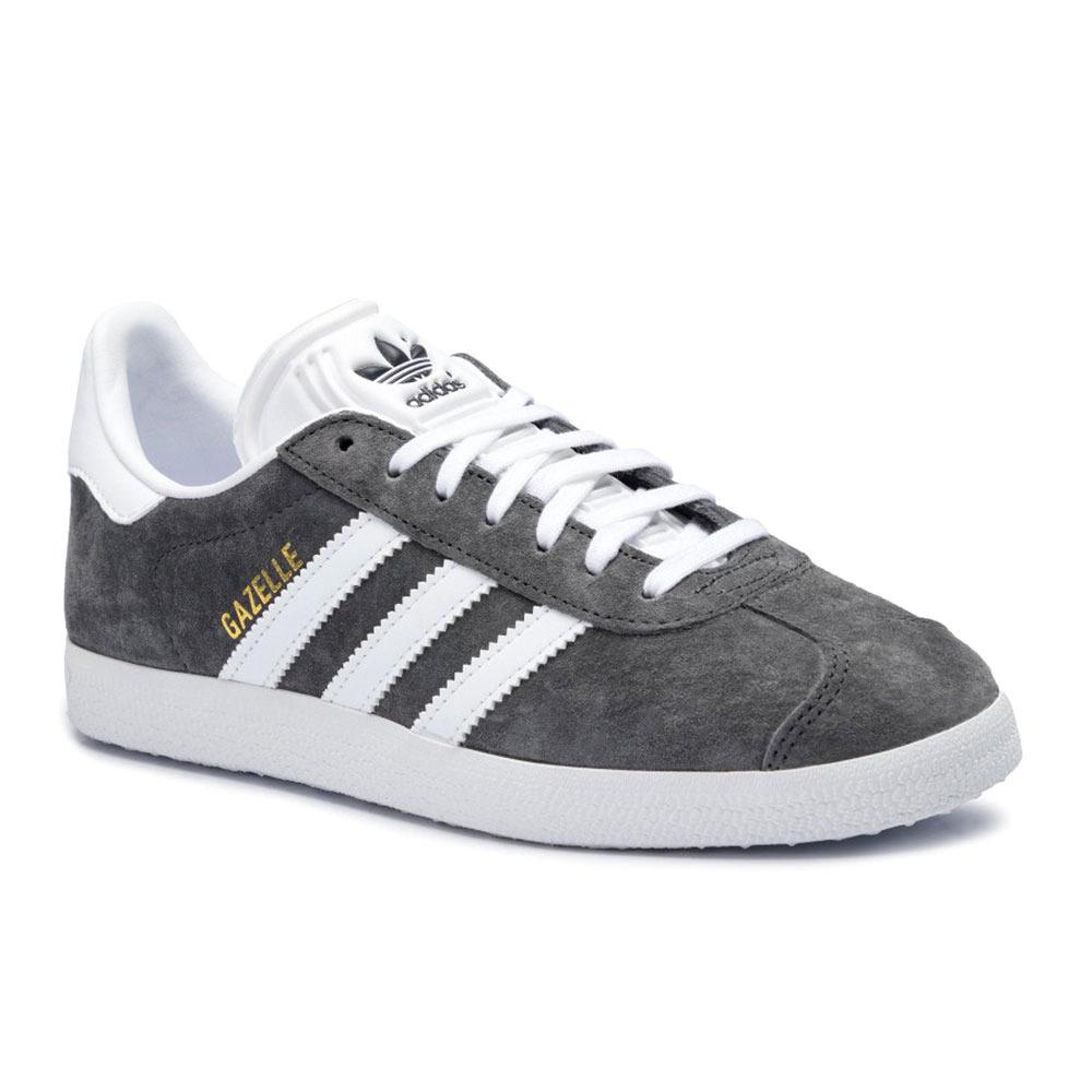 SNEAKERS ADIDAS Adidas GAZELLE 91 Sneakers Femme gris