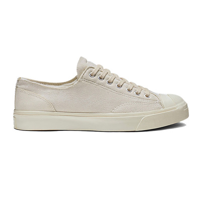 CONVERSE - JACK PURCELL - Shoes - Men's - white swan/egret/white swan grade B