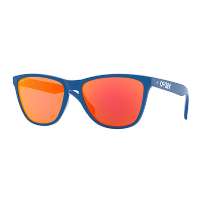 OAKLEY - FROGSKINS 35TH Unisexe PRIMARY BLUE