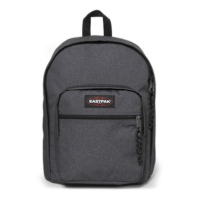 EASTPAK - DAKOTA 24L - Sac à dos black denim