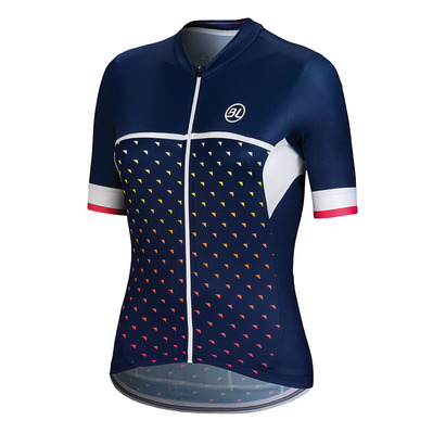 BICYCLE LINE - MEDAL - Camiseta mujer navy