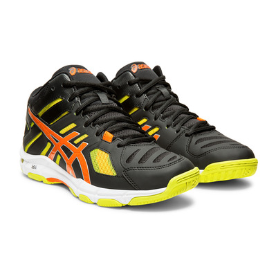 ASICS - GEL-BEYOND 5 MT - Volleyball Shoes - Men's - black/koi