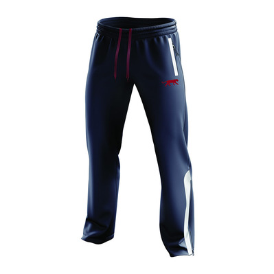 AIRNESS - BIGFLOW - Jogging Pants - Men's - navy