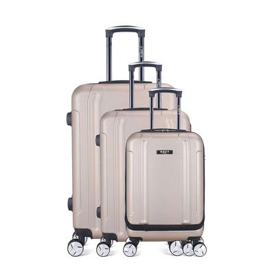 BLUESTAR - BALTIMORE 35L/67L/100L - Valises x3 gold