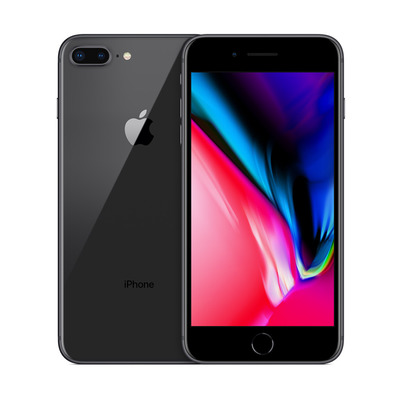 APPLE - iPhone 8Plus 64Go - Smartphone sideral grey - Grade A+