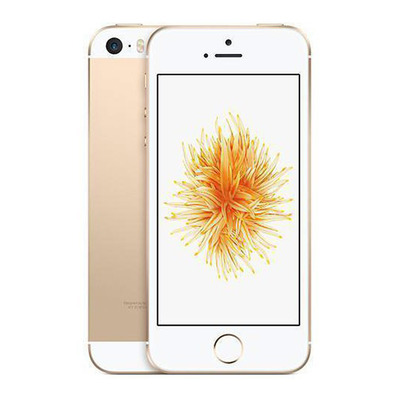 APPLE - iPhone SE 16Go - Smartphone gold - Grade A+
