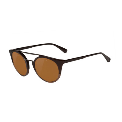 VUARNET - VL1602 - Sunglasses - brown/taupe/brown