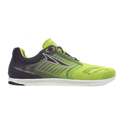 ALTRA - VANISH R - Chaussures running yellow