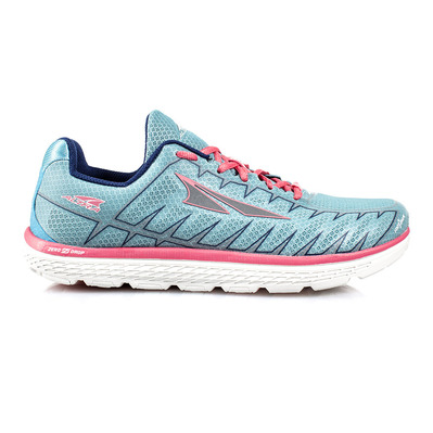 ALTRA - ONE V3 - Chaussures running Femme light coral