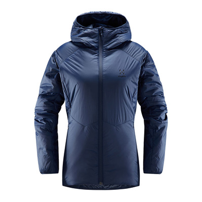 HAGLÖFS - Haglöfs BARRIER - Jacket - Women's - tarn blue