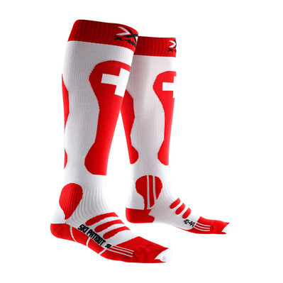 XSOCKS - X Socks SKI PATRIOT - Socks - swiss
