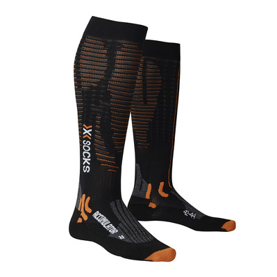 XSOCKS - X Socks X ACCUMULATOR - Socks - black
