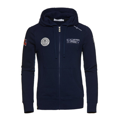 SAIL RACING - CDR - Sweat Femme dark blue
