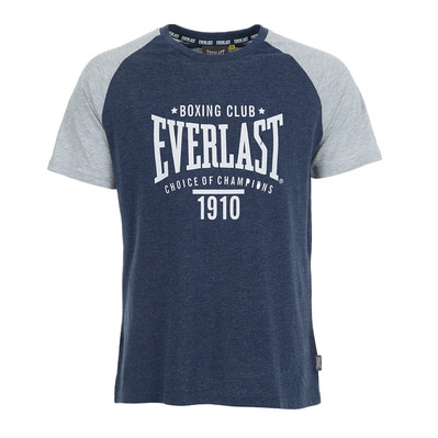 EVERLAST - HERITAGE 2 - T-Shirt - Men's - navy