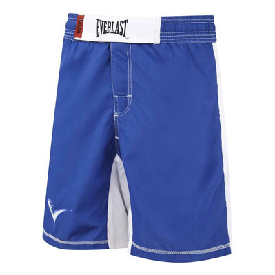 EVERLAST - MMA - Fightshort - Men's - blue/white