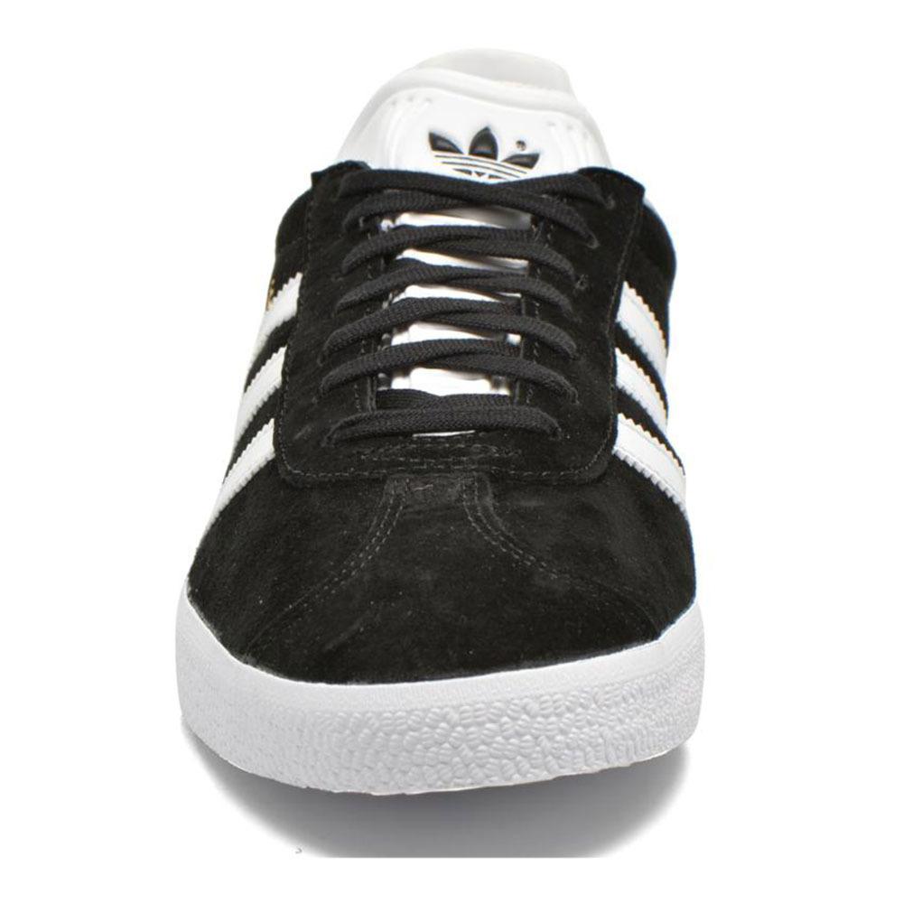 ADIDAS SPORT STYLE Adidas GAZELLE Sneakers Uomo black