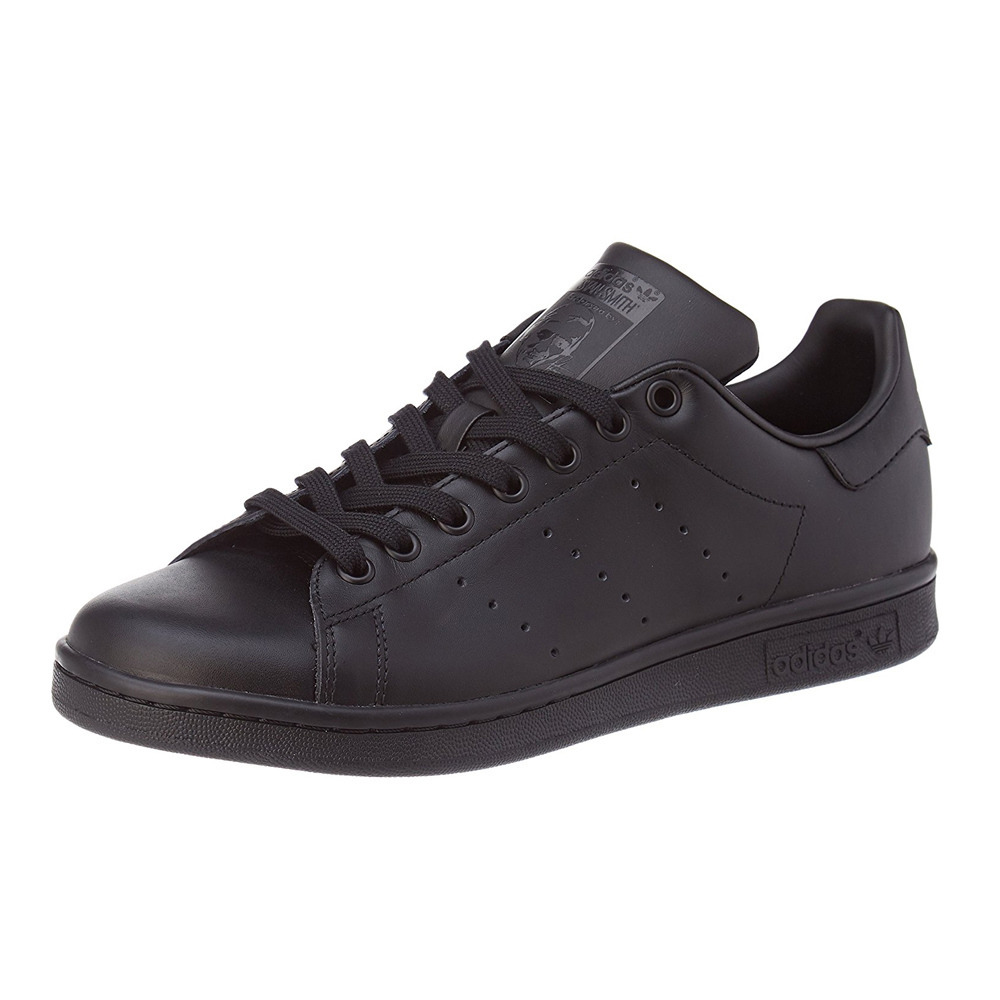 ADIDAS SPORT STYLE Adidas STAN SMITH Sneakers black