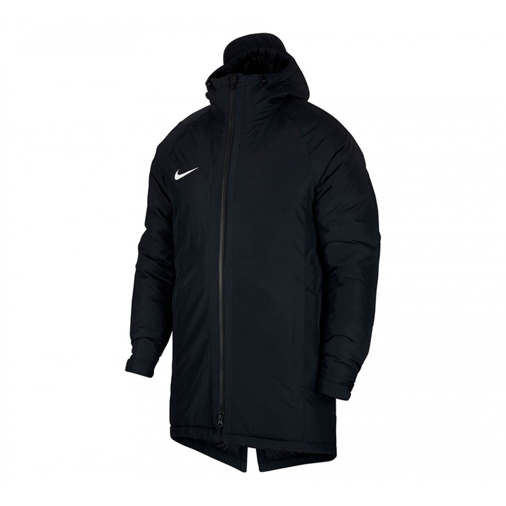 cigarrillo asesinato Parcial  NIKE Nike DRY ACDM18 - Parka Jacket - Men's - black - Private Sport Shop