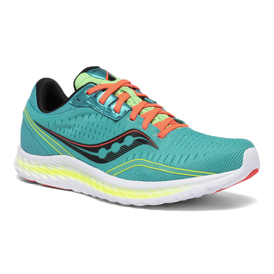 SAUCONY - KINVARA 11 - Chaussures running Homme blue mutant