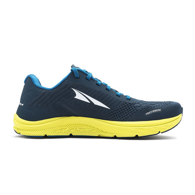 ALTRA - M Torin 4.5 Plush TEAL/LIME Homme TEAL/LIME