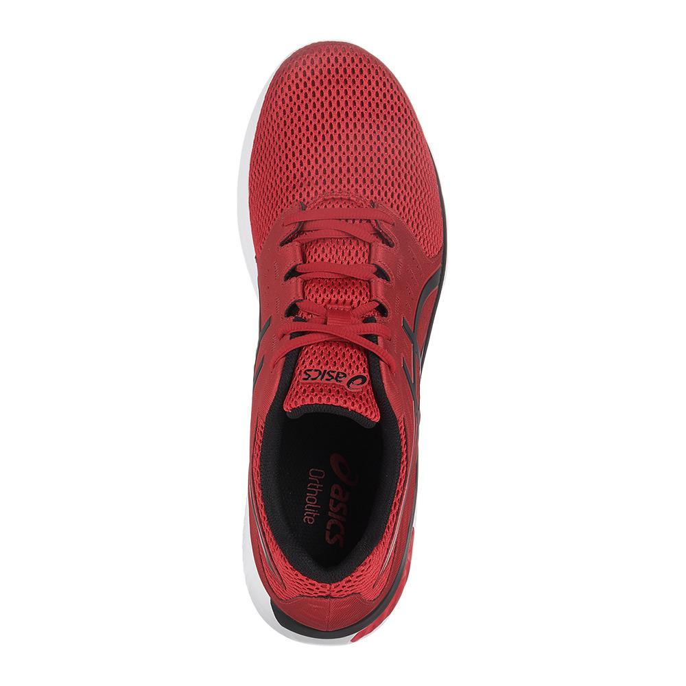 lo mismo sector falta  ASICS Asics GEL-MOYA - Zapatillas de running hombre classic  red/black/classic red - Private Sport Shop
