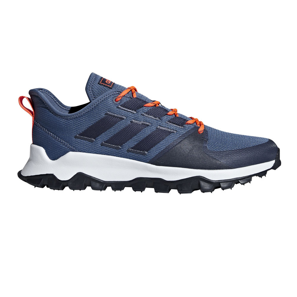 Respetuoso solitario Tierra  ADIDAS Adidas KANADIA TRAIL - Trail Shoes - Men's - tecink/trablu/legink -  Private Sport Shop
