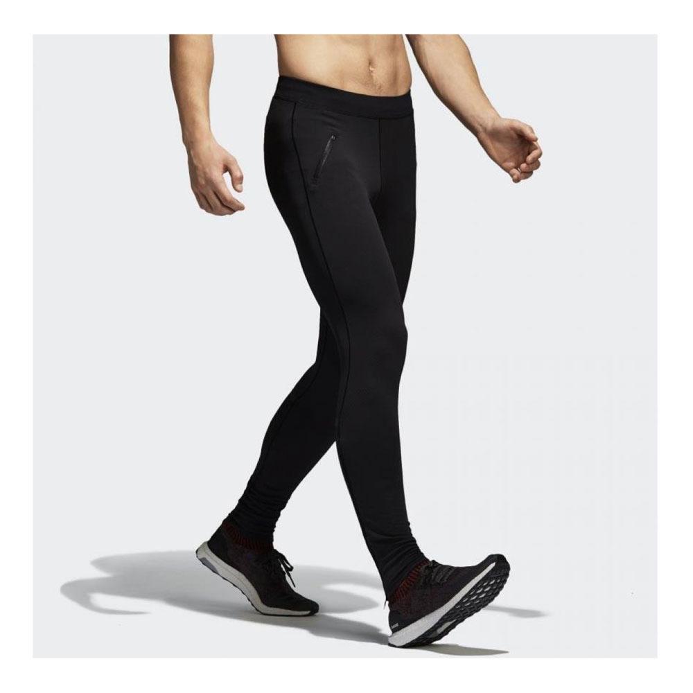 pueblo Kakadu deseable  ADIDAS Adidas ULTRA TIGHT M - Mallas largas hombre black/colhtr - Private  Sport Shop
