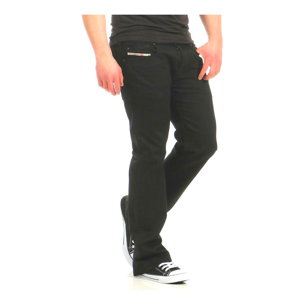 Diesel Jeans Diesel Zatiny Grade B Jeans Men S Dark Black Private Sport Shop