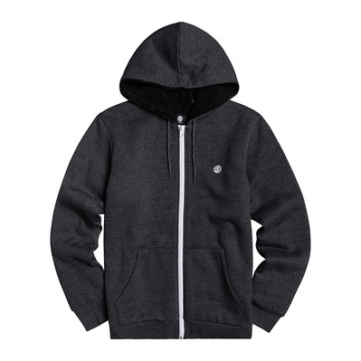 ELEMENT - BOLTON - Sweat Homme charcoal heathe