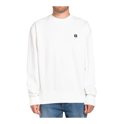ELEMENT - 92 CR - Sweat Homme off white