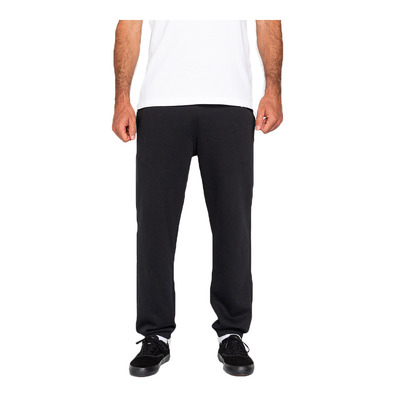 ELEMENT - 92 TRACK PANT Homme FLINT BLACK