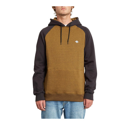VOLCOM - HOMAK - Sweatshirt - Men's - golden brown