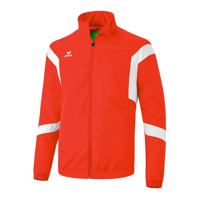 ERIMA - CLASSIC TEAM PRES - Veste Homme red/white