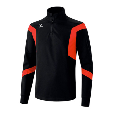 ERIMA - CLASSIC TEAM TRAINING - Sweat Homme black/red