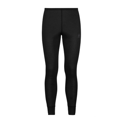 ODLO - ACTIVE WARM ECO - Collant Femme black