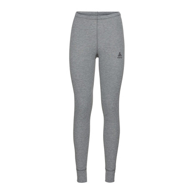 ODLO - ACTIVE WARM ECO - Mallas mujer grey melange