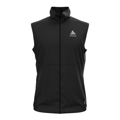 ODLO - Vest ZEROWEIGHT WARM Homme black