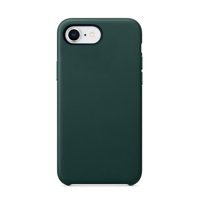 EVETANE - LE95009 - Protective Case - iPhone 7/8 forest green