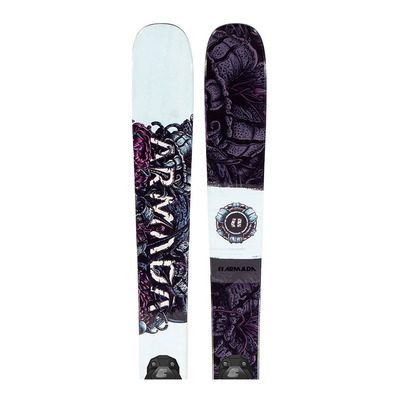 ARMADA - ARW 96 19/20 - Esquís freestyle/backcountry mujer multi