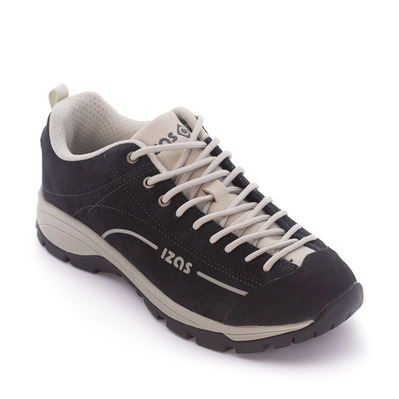 IZAS - VERONA - Shoes - Men's - smoke
