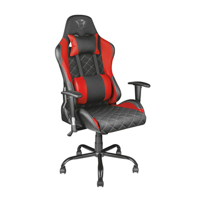 TRUST - GXT 707R - Chaise gaming gaming red