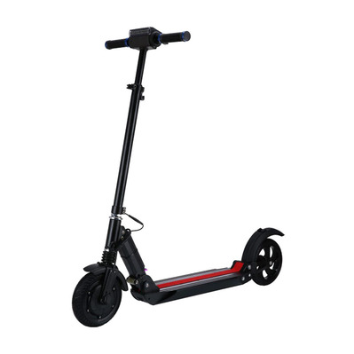 URBANGLIDE - PRO 80XL - Electric Scooter - black