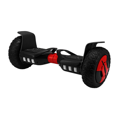 "URBANGLIDE - SUV 100BT 10"" - Bluetooth Hoverboard - black"